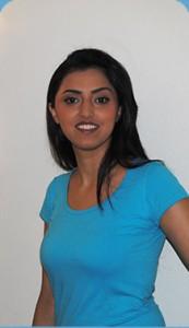 Marzia Rahmany